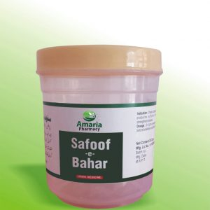Diabetes-control-remedy-Safoof-e-Bahar