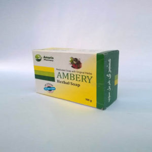 Ambery-Herbal-Skin-Care-Soap-for-acne-pimples
