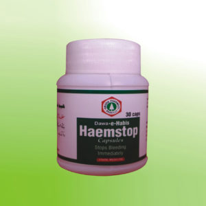 medicine-for-menstruation-Heamstop-capsules