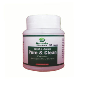 Pure-and-Clean-Natural-blood-purifier